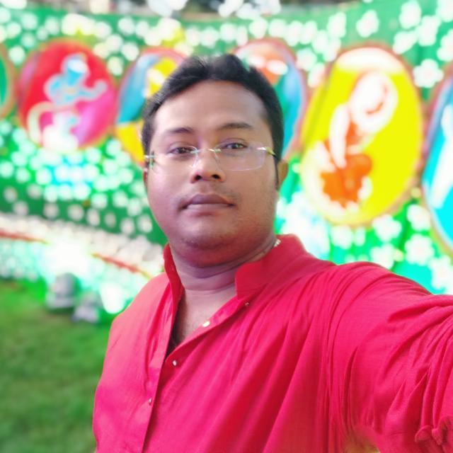 Manas Mahanta