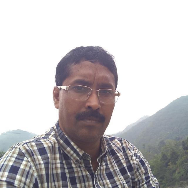 Ashim Paul